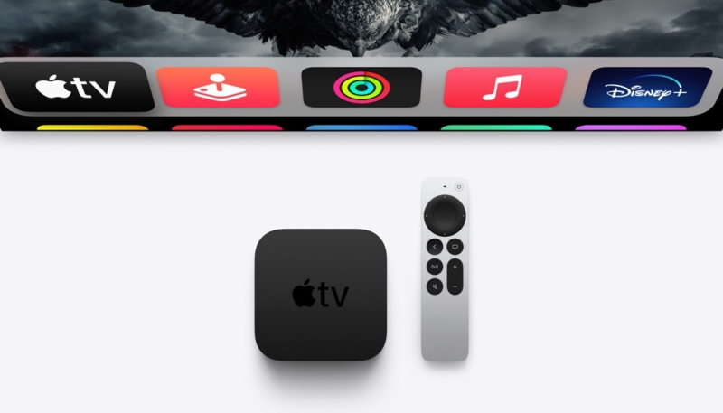 Apple Seeds Ninth Beta of tvOS 15 to Developers for Testing