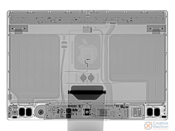 iFixit Is Tearing Down the New 24-inch M1 iMac – Here is What They've Found So Far