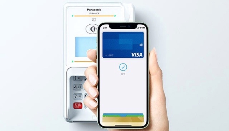 Visa Credit and Debit Card Support Comes to Apple Pay in Japan