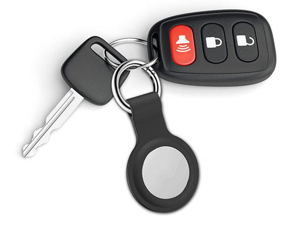 MacTrast Deals: Apple AirTag Keychain Holder