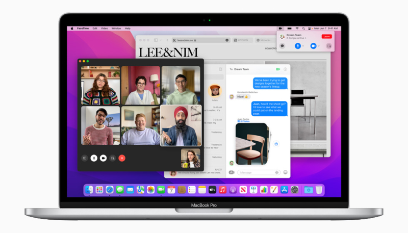 Apple Announces macOS Monterey – Offers Shortcuts App, Updated Safari Browsing, 'Focus,' Much More