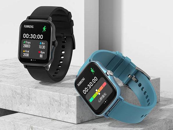 MacTrast Deals: C-MAX Chrono-Max Smartwatch