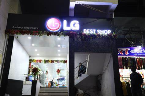 Apple Reportedly Set to Begin Selling iPhones, iPads, Other Apple Device in 'LG Best Shops' in South Korea From August