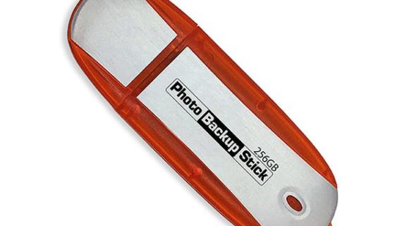Photo Backup Stick