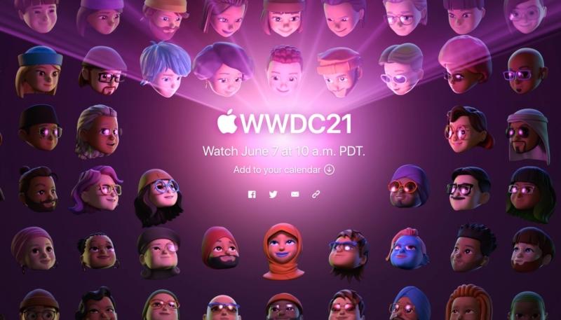 How To Watch Apple's WWDC21 Keynote