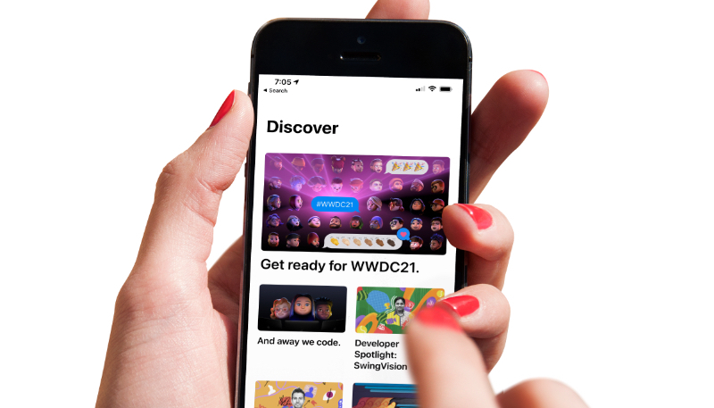 Apple Developer App Adds New Features Just Ahead of WWDC 2021