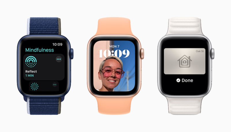 Apple Seeds Eighth Beta of watchOS 8 to Developers and Public Beta Testers