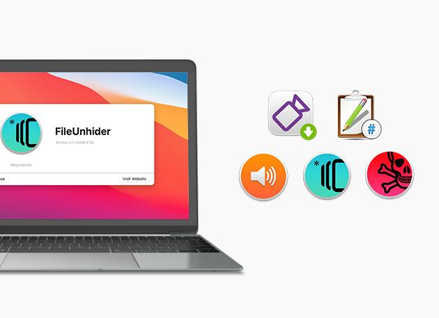 MacTrast Deals: The 2021 Mac Utility Bundle – 5 Elit Apps for Just $19.99