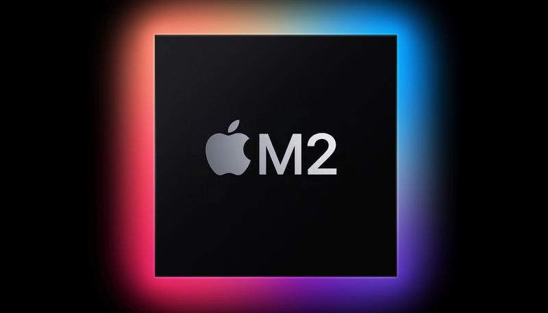 Leaker: M2 Chip to Debut in Redesigned MacBook Air in 1st Half of 2022