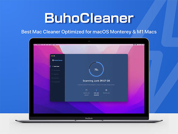 MacTrast Deals: BuhoCleaner for Mac: Family Plan (Lifetime Subscription)