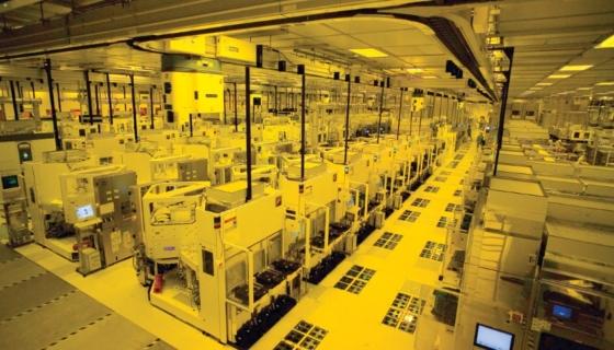 TSMC Semiconductor