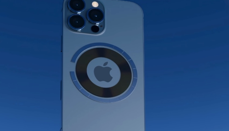New Rumor Claims Apple's iPhone 13 Lineup to Boast 'Slightly Bigger' Wireless Charging Coil