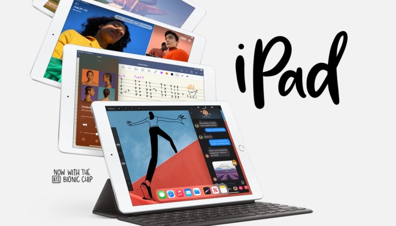Ninth Generation iPad Expected to Debut This Fall – Will Boast Faster Processor and Thinner Design