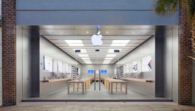 Apple to Give Retail Employees Up to a $1,000 One-Time Bonus
