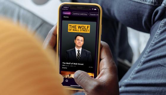 IMDb TV iPhone
