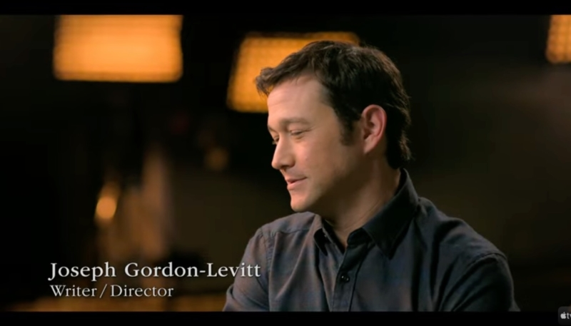 "Apple TV+ Offers Sneak Peek at Its New Dark Comedy 'Mr. Corman,"" Starring Joseph Gordon Levitt"