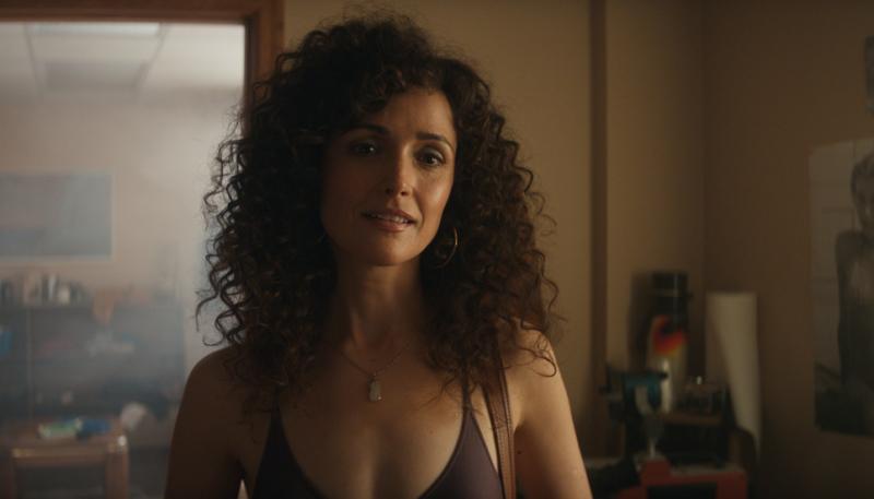 Apple TV+ Renews Dark Comedy 'Physical' for Second Season