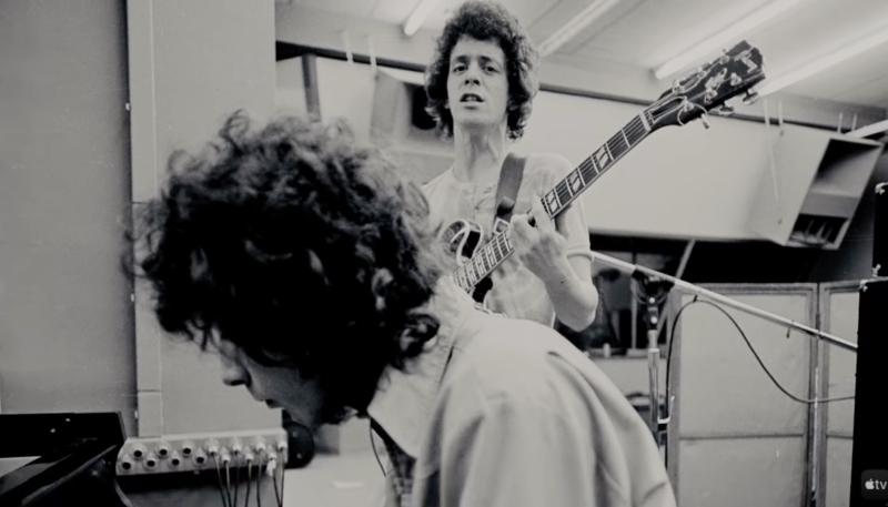 """Apple TV+ Posts Trailer for Its """"The Velvet Underground"""" Documentary"""