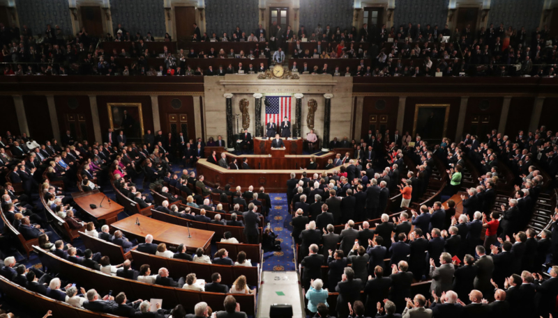 US House Introduces New Bill Taking Aim at Apple & Google App Stores