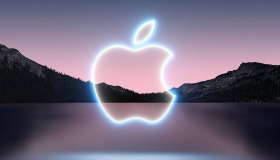Apple Event - California Streaming