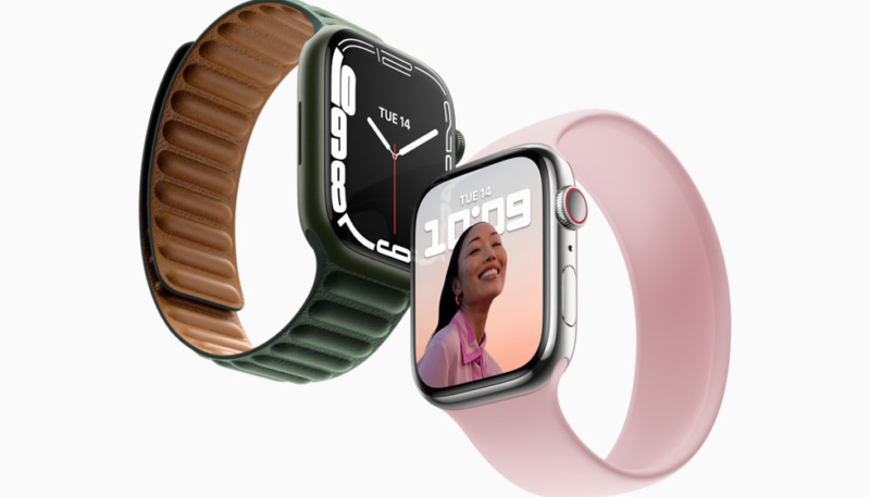 Apple Seeds First watchOS 8.1 Beta to Developers for Testing
