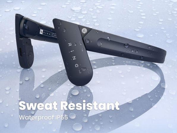 MacTrast Deals: Mu6 Ring: Open-Air Bluetooth Headphones