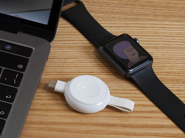 MacTrast Deals: OMNIA A1 Apple Watch Magnetic Wireless Charger