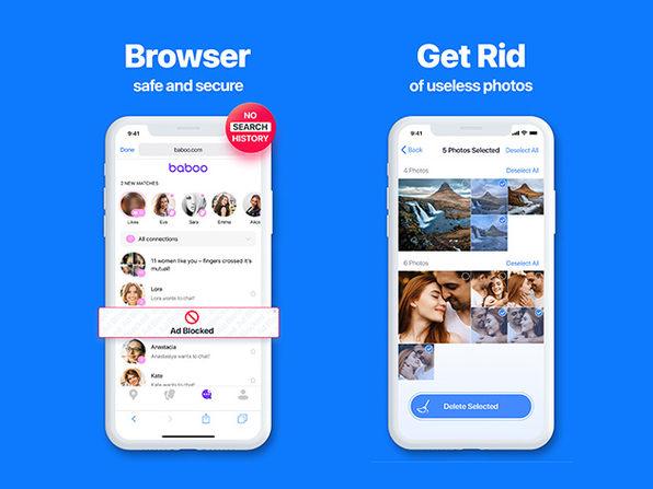 MacTrast Deals: Smart Cleaner for iOS: Lifetime Subscription