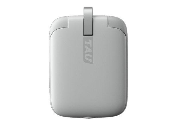 MacTrast Deals: TAU® Ultra-Compact 3-in-1 Power Bank