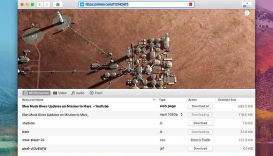 VideoDuke for Mac