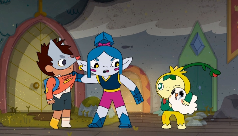 Apple TV+ to Debut Trio of New Childrens Shows This Fall