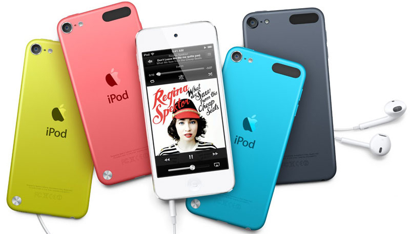 Apple Adds 16GB Fifth-Generation iPod touch to Its 'Obsolete' List