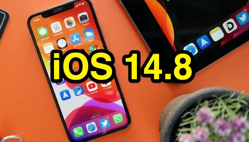 iOS 14.8 and iPadOS 14.8 With Security Updates Now Available