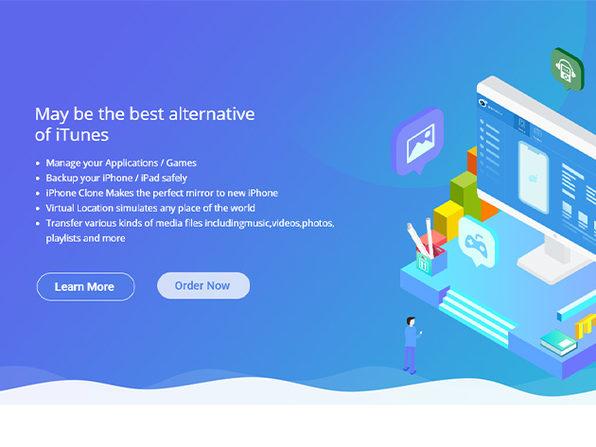 MacTrast Deals: iTools Premium Lifetime License