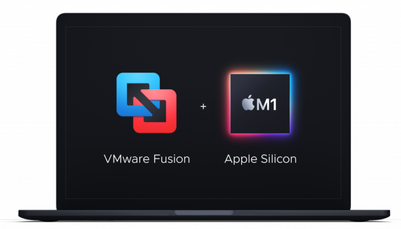 VMware Fusion for M1 Macs Now Available as Private Tech Preview, No Official Windows 10 Support