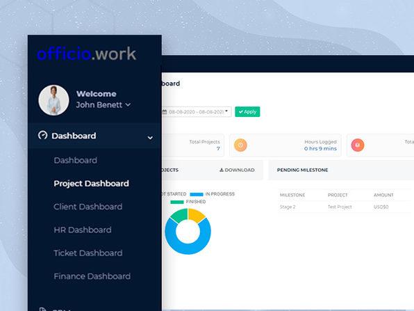 MacTrast Deals: officio.work All-in-One Productivity Platform: Lifetime Subscription