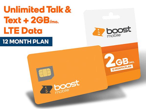 MacTast Deals: Boost Mobile Prepaid Unlimited Talk & Text