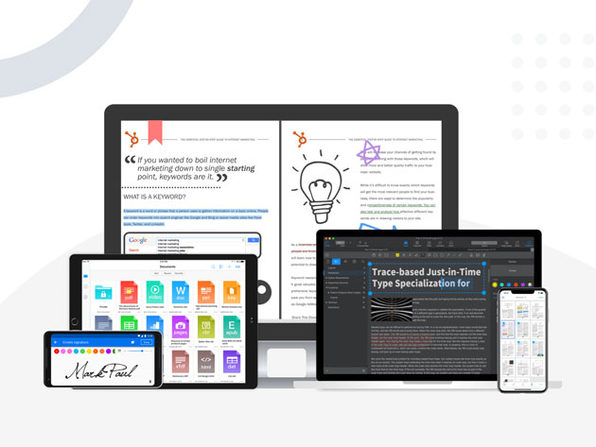 MacTrast Deals: PDF Reader Pro For Mac